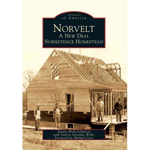 Norvelt: A New Deal Subsistence Homestead