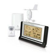 Full Weather Station w/USB and 7 Day Data Logger