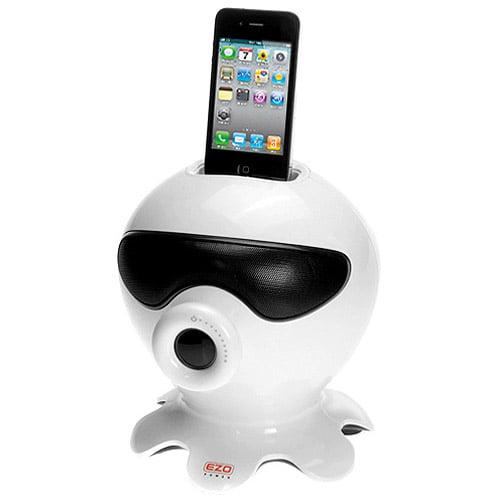 Ezopower Octopus Stereo Speaker Charging
