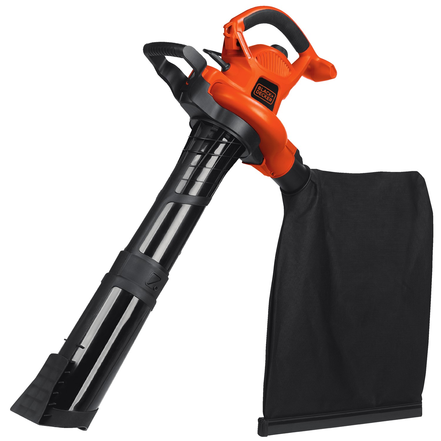 BLACK+DECKER BV6600 3-N-1 High Performance Blower/Vacuum/Mulcher