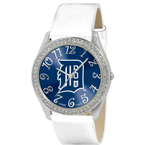 Detroit Tigers Glitz Ladies Watch