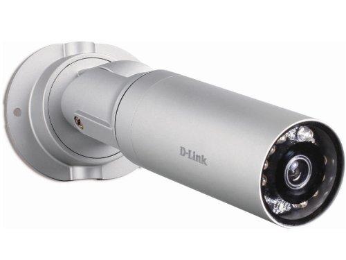 D-link Dcs-7010l Network Camera Color Cmos Cable Fast Ethernet (DCS7010L) by D-Link