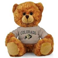 Colorado Buffaloes Stuffed Bear