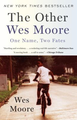 MOORE WES THE OTHER
