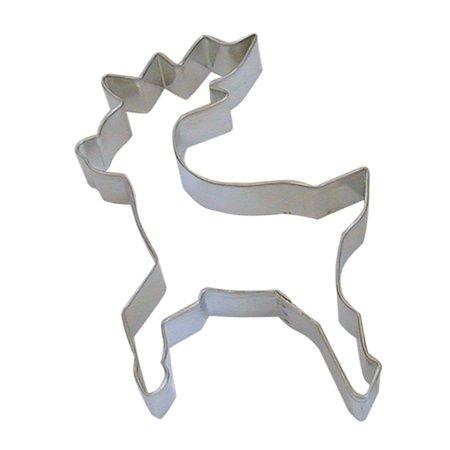 CybrTrayd Reindeer Standing 5