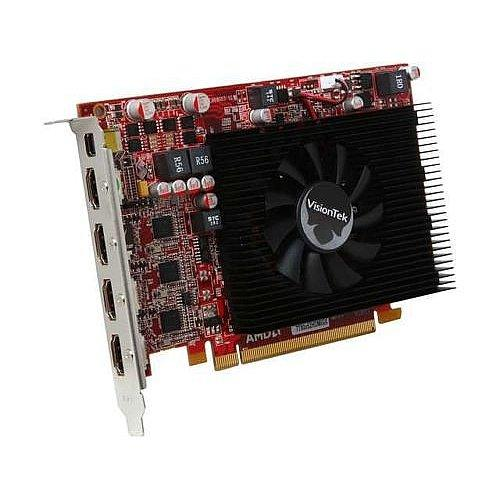 Visiontek Radeon Hd 7750 Graphic Card - 2 Gb Gddr5 Sdram - Pci Express (900690)