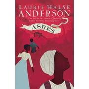 Ashes (Reprint) (Paperback)