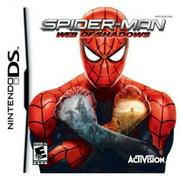 Spider-Man: Web of Shadows - Nintendo DS