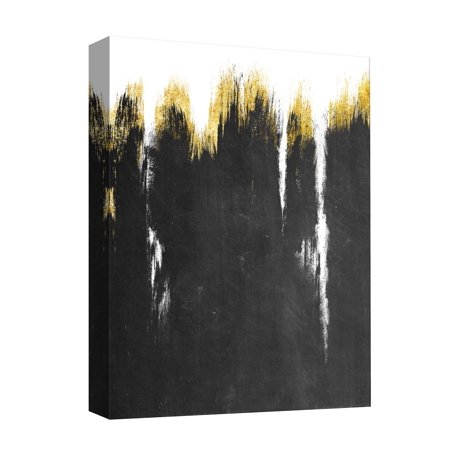 PTM Images,Limbo I Gold, 16x20, Decorative Canvas Wall Art - Walmart.com