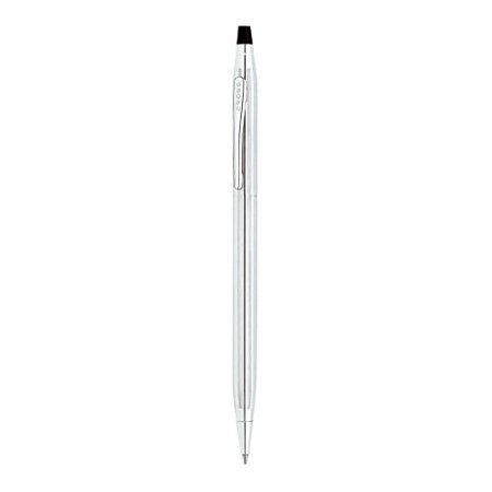 Cross Classic Century Lustrous Chrome Ballpoint Pen (3502) Classic Century Chrome Pen