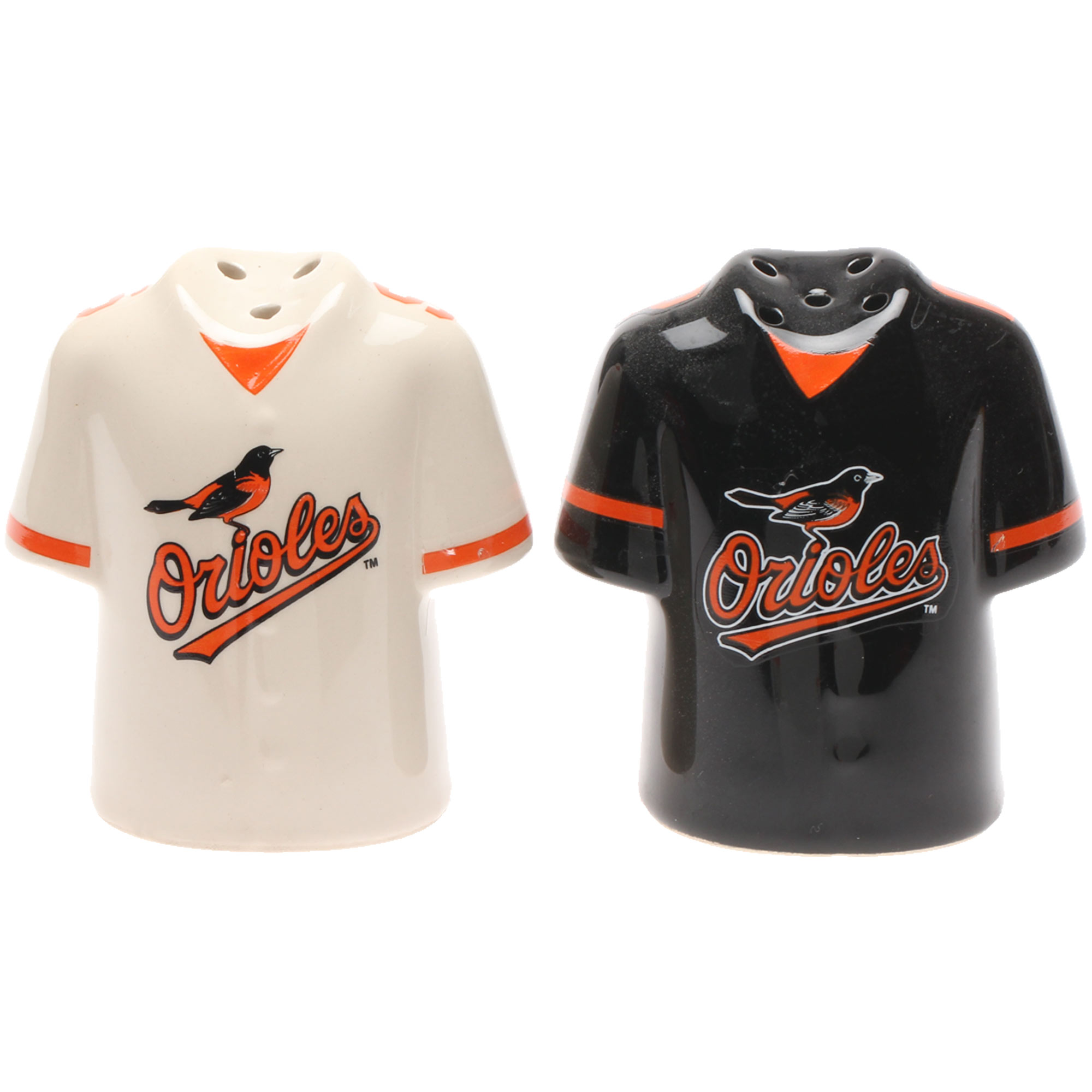 Baltimore Orioles Gameday Salt and Pepper Shakers - No Size