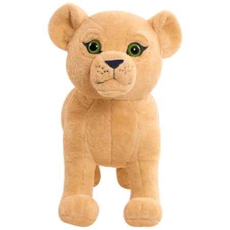 Disney's The Lion King (2019) Jumbo Plush - Nala