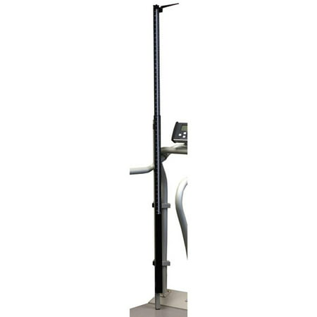 Health o Meter Scale Height Rod
