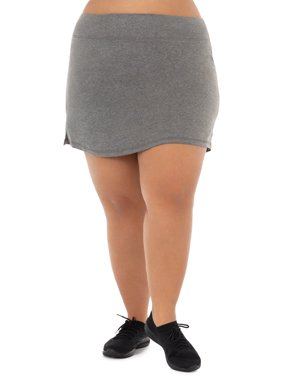 Athletic Works Women's Plus Size Active Skort