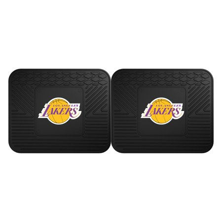 - Los Angeles Lakers 2-pc Utility Mat 14