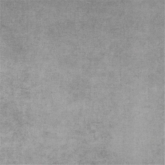 Designer Fabrics D223 54 in. Wide Grey, Solid Woven Velvet Upholstery Fabric