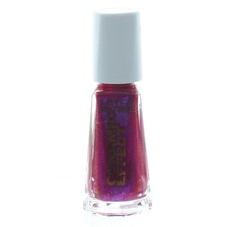 Layla Ceramic Effect Nail Polish in CHERRY LOLLIPOP
