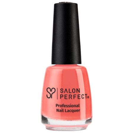 Salon Perfect Nail Lacquer - Practice What You Preach ...