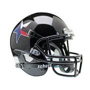 Schutt Sports SCH-7150-040-3 Texas Tech Red Raiders NCAA Replica Air XP Full Size Helmet - Alternate Raiders Pride 3