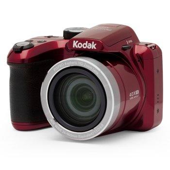 Kodak PIXPRO AZ401 Bridge 16MP 720p DSLR Camera