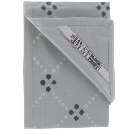 Jay St  Block Company West Elm Hira Cotton Printed Pillow Sham