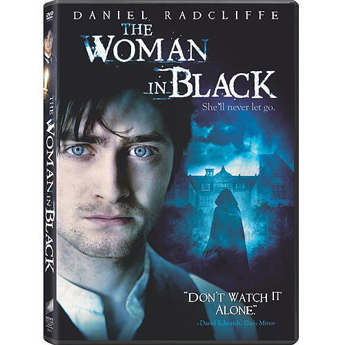 The Woman In Black (Widescreen)
