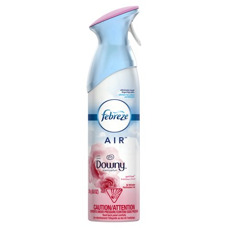 how to make febreze with downy