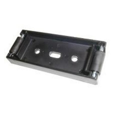 Knape & Vogt KV8090 PCR Cassette Roller for Raised Panel