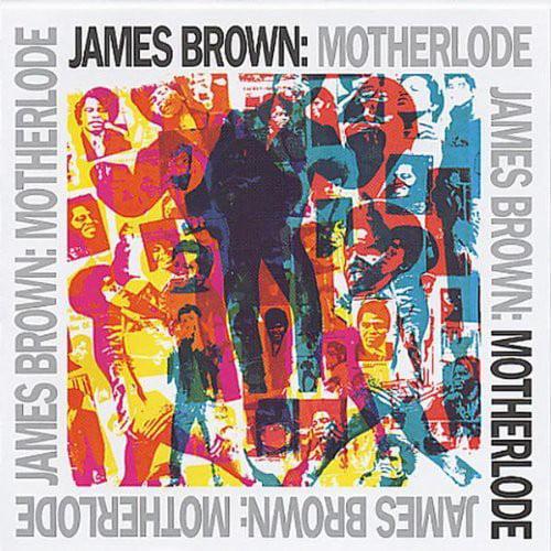 Motherlode (CD)