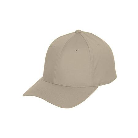Blank Vintage Retro Baseball Snap Back Hat Cap - (Various Colors), Khaki