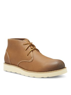 Camden Rock Men's Johnson Chukka Dress Casual Boots