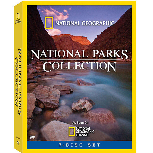 National Parks Collection: Expanded Edition (Widescreen)