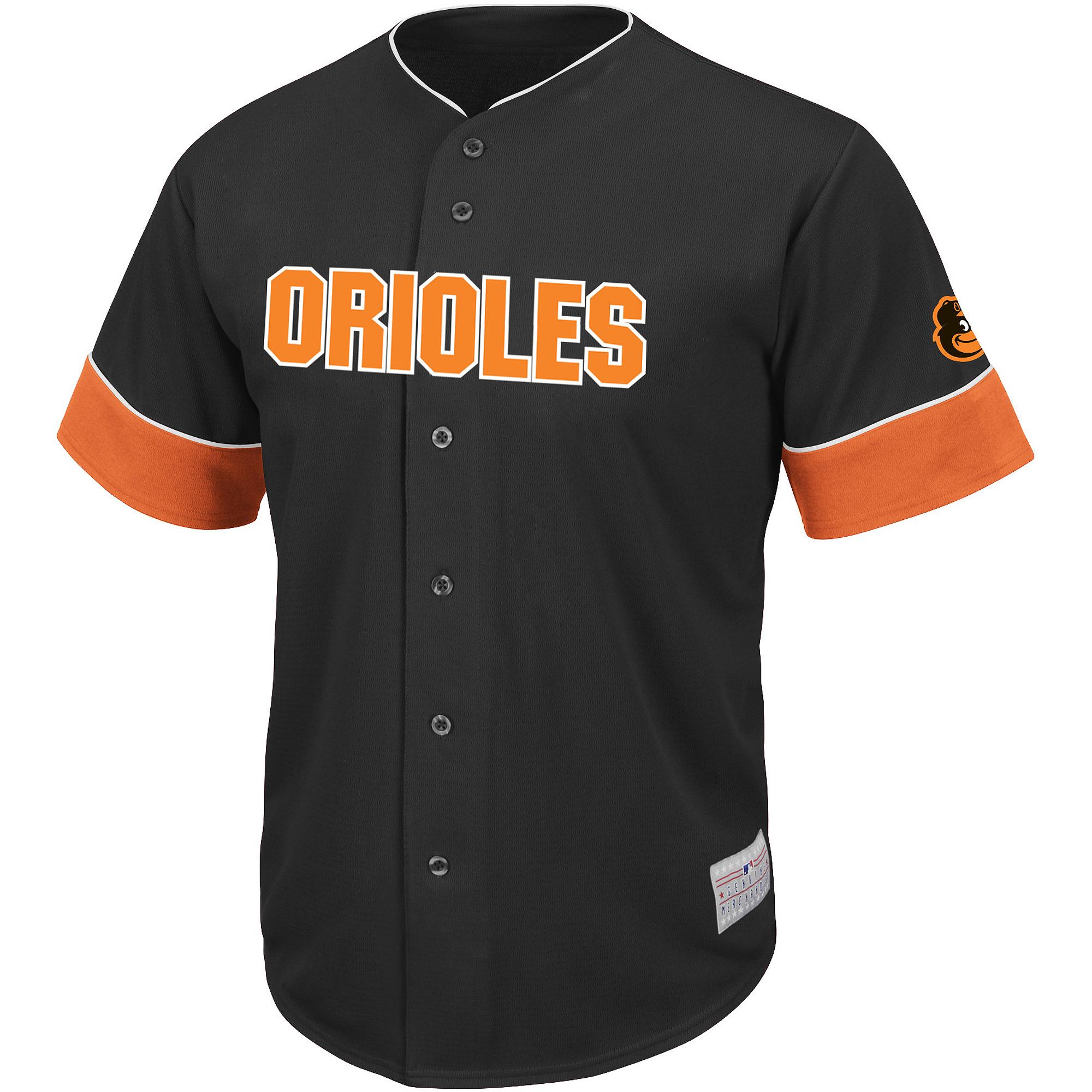 MLB Men's Baltimore Orioles Player Jersey