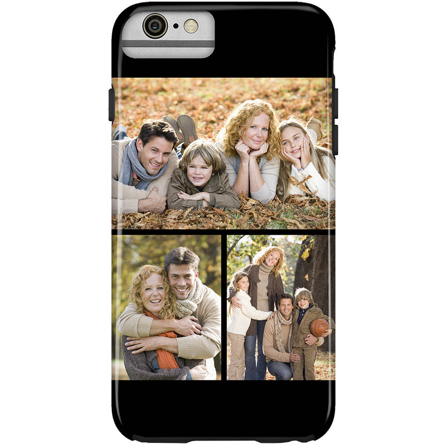 iPhone 6 Plus/6S Plus Photo Tough Phone Case
