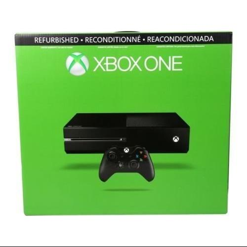Refurbished Xbox One 500GB Console