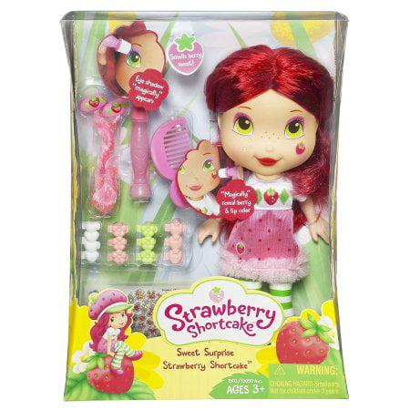 Strawberry Shortcake Country Fun