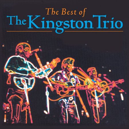 Best Halloween Trios (The Best Of The Kingston Trio)