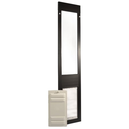 Endura Flap Pet Doors Thermo Panel 3E for Sliding Glass Doors 93.25 to 96.25 in. Tall