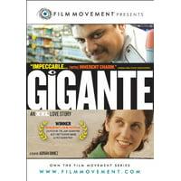 Gigante (DVD)