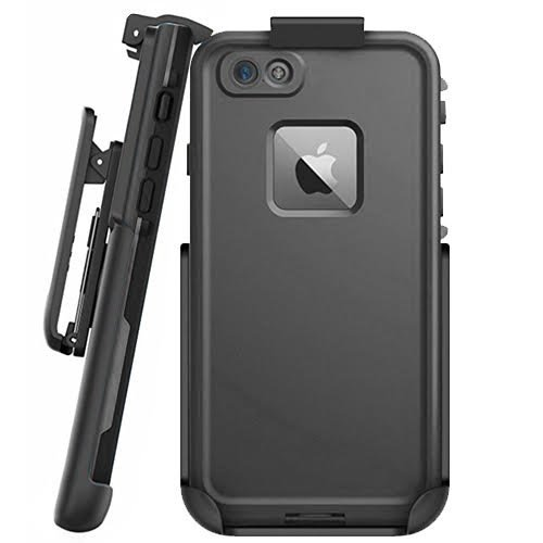 premium selection fcb6d f530b BELTRON Belt Clip Holster for the LifeProof FRE Case (iPhone 7)