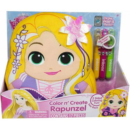 how to create a disney princess