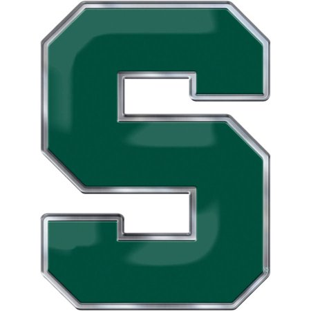 Michigan State Colors (NCAA Michigan State Spartans Alternative Color Bling)