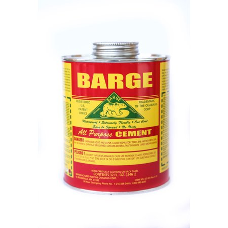 Barge Shoe Glue Review