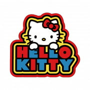 Magnet - Hello Kitty - Soft Touch PVC New 78012