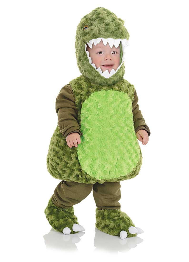 T Rex Toddler Halloween Costume Walmart Com