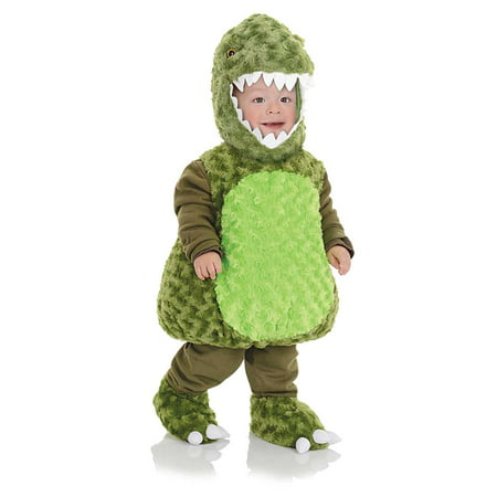 Six Pack Halloween Costume (T-Rex Toddler Halloween)