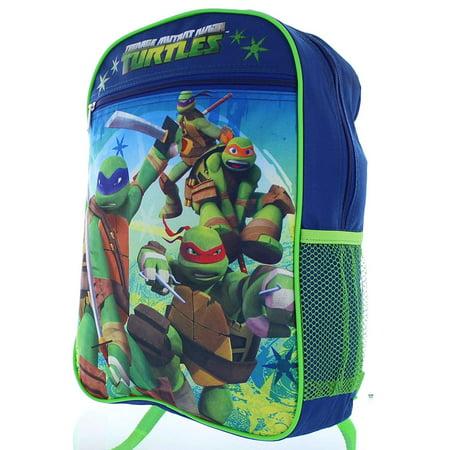 """Teenage Mutant Ninja Turtles 15"""" Backpack - image 1 of 2"""