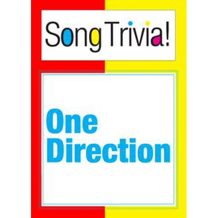 One Direction SongTrivia! What's Your Music IQ?
