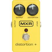 Dunlop MXR Distortion+ Pedal