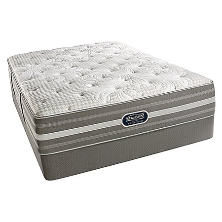 Smyrna Queen Size Luxury Firm Mattress And Standard Box